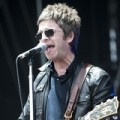 U2 - Bono jammt mit Noel Gallagher