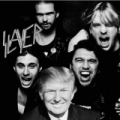 Slayer - Shitstorm wegen Trump-Post