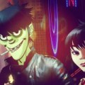 Gorillaz - Interview, VR-App,