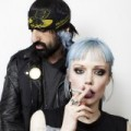 Alice Glass - Goth-inspiriertes Video zu