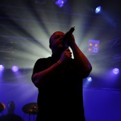Ronan Harris von VNV Nation