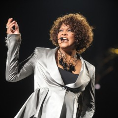 Whitney Houston live in Oberhausen 2010