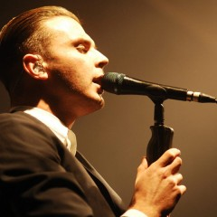 Hurts in Köln