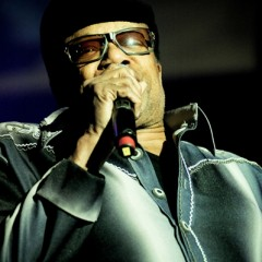 Bobby Womack.