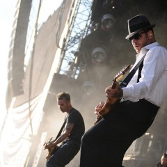 Social Distortion, Rock Am Ring 2011