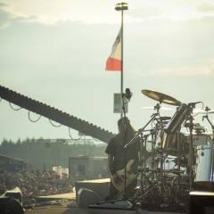 Stone Sour, Rock Am Ring 2013