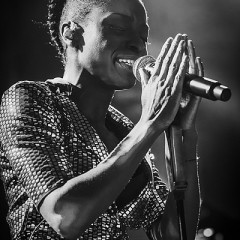 Morcheeba 2013 live in Frankfurt