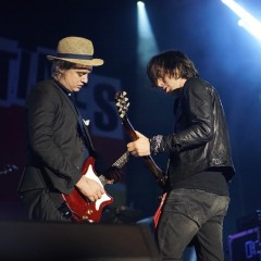 The Libertines, Lollapalooza Berlin 2015
