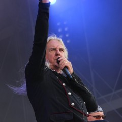 "Peter ""Biff"" Byford."