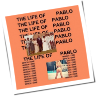 a review of famous a song by kanye west in the album life of pablo A perfect score for kanye west's seventh album the life of pablo reflects west's manic  watching kanye west have sex) meanwhile, famous opens.