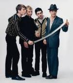 Franz Ferdinand: Soundtrack zum Sex