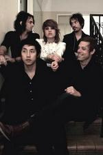 The Airborne Toxic Event: Appetizer zum neuen Album