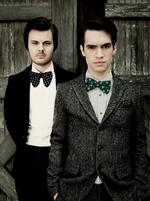 Panic! At The Disco: Exklusiver Albumstream