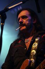 Metalsplitter: Sell-out bei Motörhead?