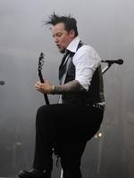 "Volbeat: ""Lonesome Rider"" im Video"