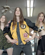 "Haim: Das Video ""If I Could Change Your Mind"""