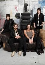 "Kings Of Leon: Neues Video zu ""Temple"""