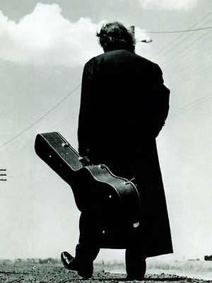 Vorchecking: Johnny Cash, Samy Deluxe