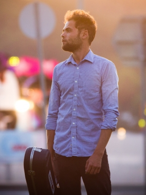 "Passenger: Neues Video zu ""Whisper"""