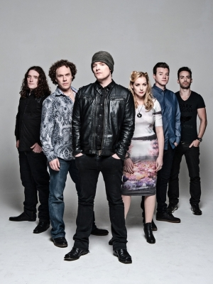 "Anathema: ""Distant Satellites"" im Stream"