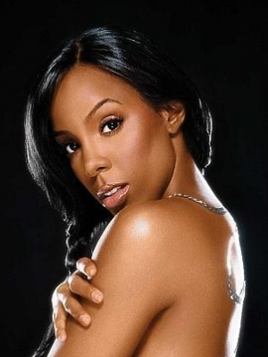 "Pepsi Album: Kelly Rowland: ""The Game"""