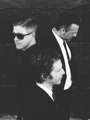 "Interpol: Neues Video zu ""All The Rage Back Home"""