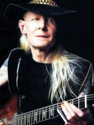 Johnny Winter: Bluesgitarrist ist tot
