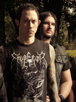 "Trivium: Der Clip zu ""Through Blood And Dirt And Bone"""