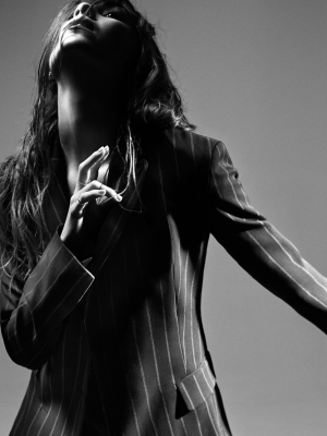 "Lykke Li: Video zu ""Gunshot"""