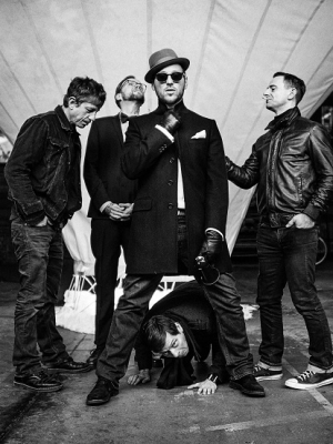 Vorchecking: Beatsteaks, Eluveitie, Beck