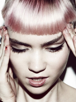 "Grimes: Neues Video zu ""Go"""