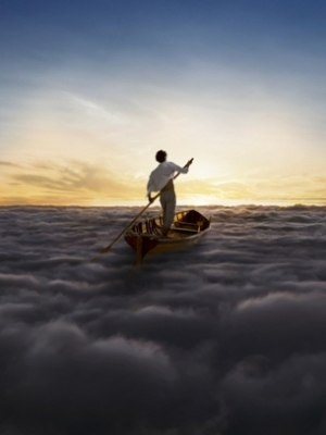 "Pink Floyd: Bei der ""The Endless River""-Session in London"