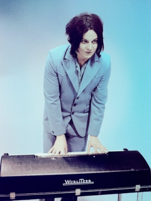 "Jack White: ""Would You Fight For My Love?"" im Video"