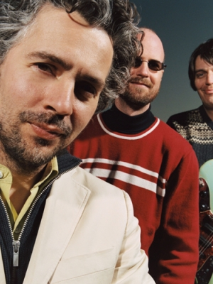 The Flaming Lips: Beatles-Cover mit Miley und Moby