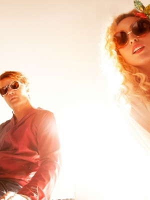 The Ting Tings: Exklusiver Albumstream