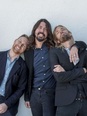 Schuh-Plattler: Foo Fighters-Single enttäuscht