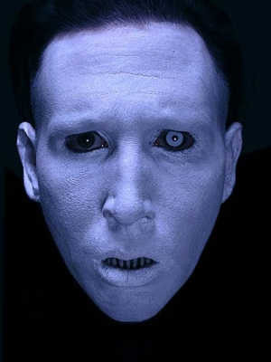 "Marilyn Manson: Video zu ""Third Day Of A Seven Day Binge"" online"