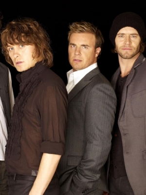 "Take That: Neues Video zu ""These Days"""