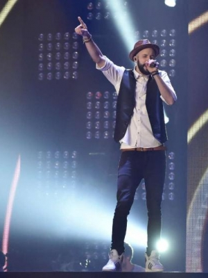 The Voice of Germany: Show-Konzept überfordert Rea