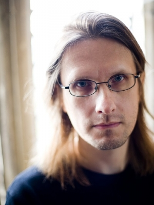 "Steven Wilson: Video zu ""Perfect Life"""