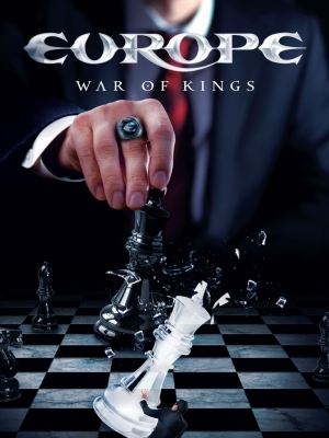 "Europe: Video zu ""War of Kings"""