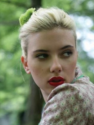 Scarlett Johansson: Ultra-Pop mit Super-Girl-Group