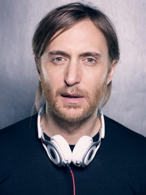 "David Guetta: King Kong-Comic in pink zu ""What I Did For Love"""