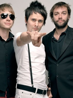 "Muse: Neuer Song ""Death Inside"" im Stream"