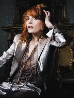 "Florence And The Machine: Das neues Video ""St. Jules"""