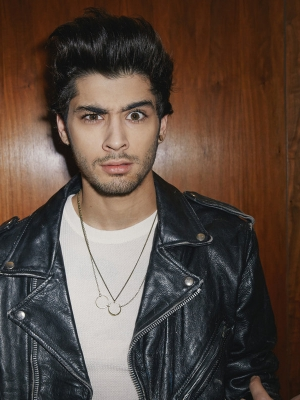One Direction: Zayn Malik startet Solo-Karriere