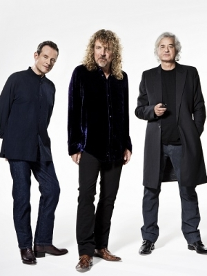 "Led Zeppelin: Interaktiver Clip zu ""Brandy & Coke"""