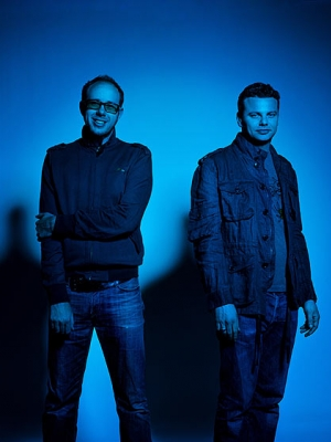 "The Chemical Brothers: Neues Video zu ""Go"""