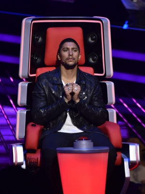 The Voice of Germany: Bourani will Lasagne kochen