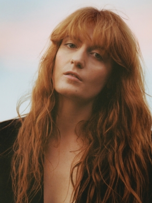 "Florence And The Machine: Neues Video zu ""Delilah"""